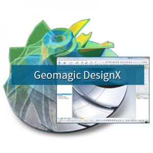 Geomagic-DesignX