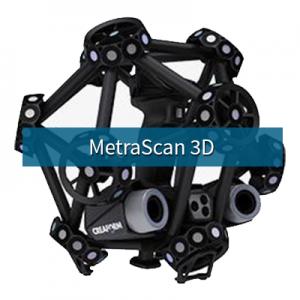 MetraScan-3D