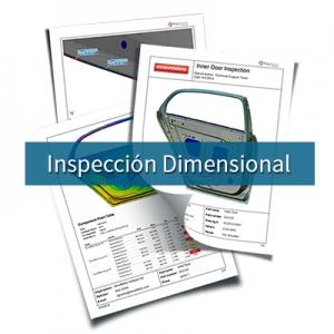 Inspección-Dimensional