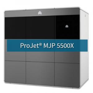 ProJet®-MJP-5500X