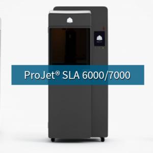 ProJet®-SLA-6000-7000