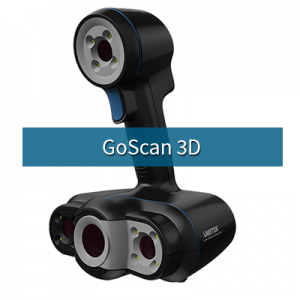 GoScan-3D