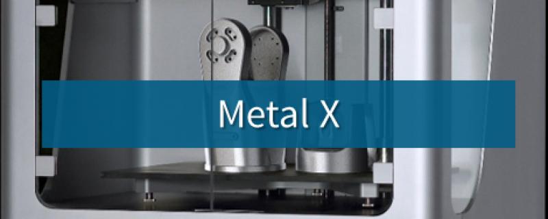 Promoción MetalX-Plástico