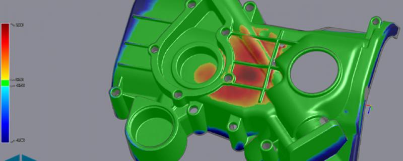 Seminario Escaneo 3D