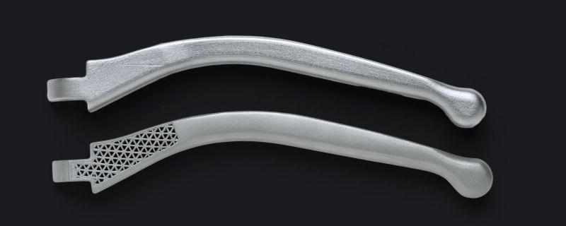 Impresión 3D en Metal? Como funciona ADAM