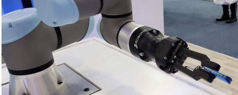 Impresión 3D en Automatización Industrial