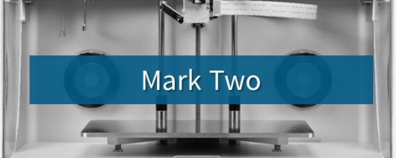 Una impresora 3D para su taller de herramentales